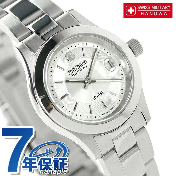 スイスミリタリー SWISS MILITARY 腕時計 エレガント プレミアム ML324 時計
