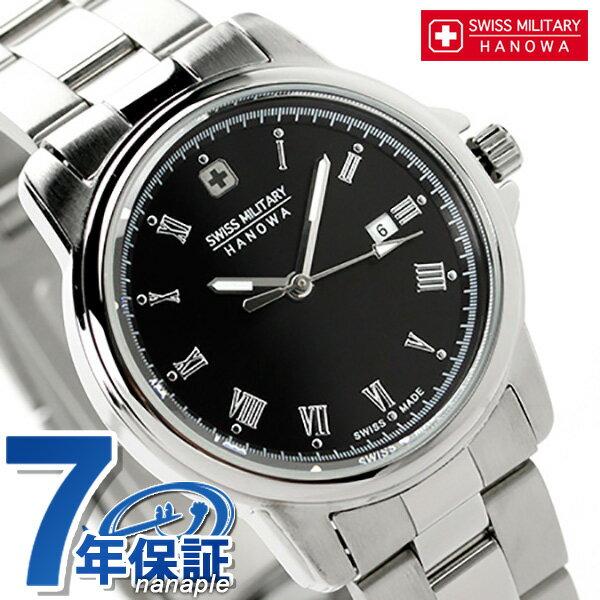 SWISS MILITARY スイスミリタリー ローマン レディース ML-366 腕時計 時計