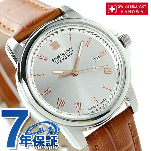 SWISS MILITARY スイスミリタリー ローマン レディース ML-383 腕時計 時計【あす楽対応】