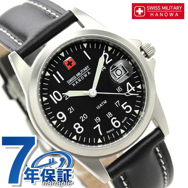 【当店なら!さらにポイント+4倍!21日1時59分まで】 スイスミリタリー SWISS MILITARY メンズ CLASSIC ML-5 腕時計 時計