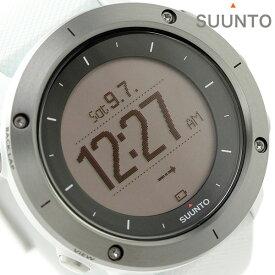 3,000円割引クーポンが使える! スント SUUNTO トラバース 腕時計 SS021842000 時計