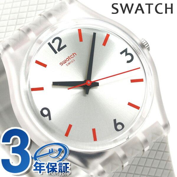 スウォッチ SWATCH 腕時計 スイス製 オリジナルス ジェント 34mm GE247 時計【あす楽対応】