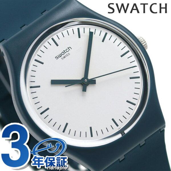 スウォッチ SWATCH 腕時計 スイス製 オリジナルス ジェント 34mm GG222 時計【あす楽対応】