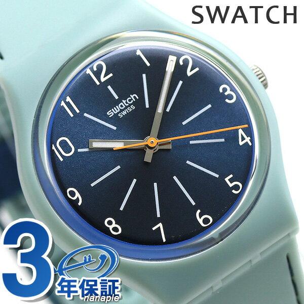スウォッチ SWATCH 腕時計 スイス製 オリジナルス ジェント 34mm GM184 時計