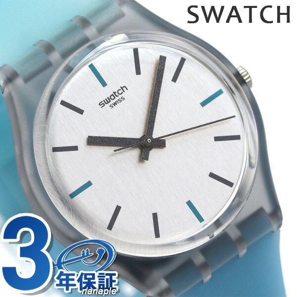 スウォッチ SWATCH 腕時計 スイス製 オリジナルス ジェント 34mm GM185 時計【あす楽対応】