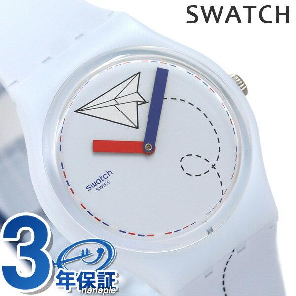 スウォッチ SWATCH 腕時計 スイス製 オリジナルス ジェント 34mm GS151 時計【あす楽対応】