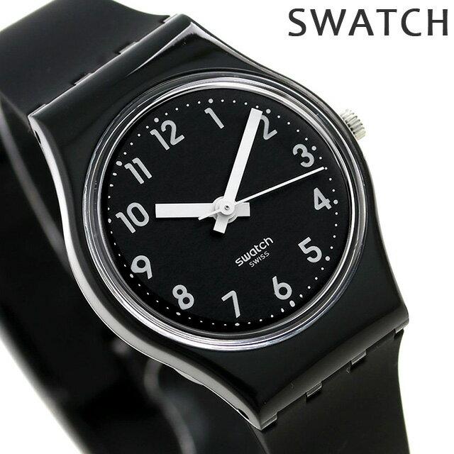 スウォッチ SWATCH 腕時計 スイス製 オリジナル レディ 25mm LB170E 時計【あす楽対応】