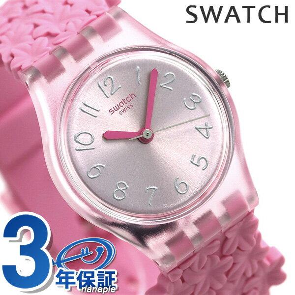 スウォッチ SWATCH 腕時計 スイス製 オリジナル レディ 25mm LP146 時計【あす楽対応】