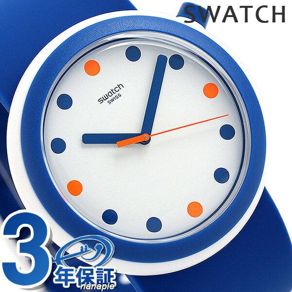 スウォッチ SWATCH 腕時計 スイス製 オリジナルス ポップ 45mm PNW103 時計【あす楽対応】