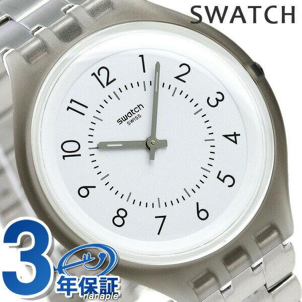 スウォッチ SWATCH 腕時計 スイス製 スキン ビッグ 40mm 薄型 SVUM101G 時計【あす楽対応】