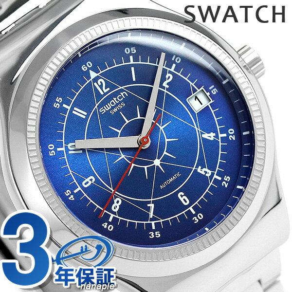 スウォッチ SWATCH 腕時計 アイロニー システム51 42mm 自動巻き YIS401G 時計【あす楽対応】