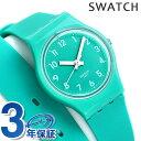 スウォッチ SWATCH 腕時計 レディース ミント 二重巻き LL115 オリジナルズ レディ ミント・リーブ 時計【あす楽対応】