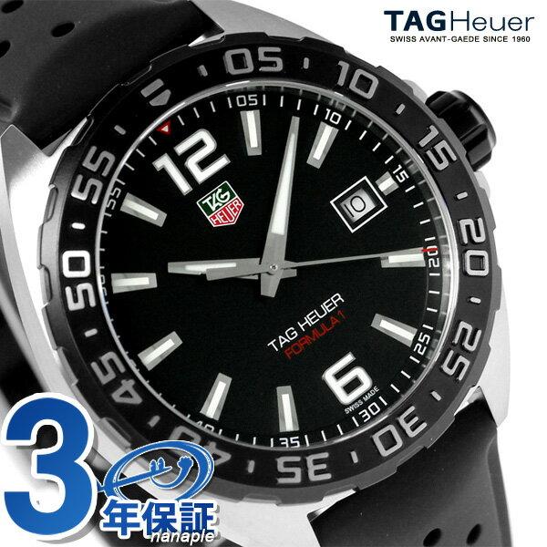 タグホイヤー フォーミュラ1 200M クオーツ メンズ 腕時計 WAZ1110.FT8023 TAG Heuer 新品 時計【あす楽対応】