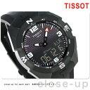 ティソ T-タッチ エキスパート ソーラー 45mm メンズ 腕時計 T091.420.47.057.01 TISSOT オールブラック