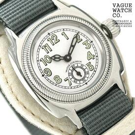 ヴァーグウォッチ クッサン ミル 28mm レディース 腕時計 CO-S-007-03WT VAGUE WATCH Co. 時計