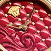 베르서치마이크로바니타스스이스제 레이디스 VQM030015 VERSACE 손목시계 레드 신품