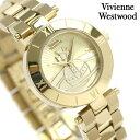 ヴィヴィアン・ウエストウッド ウエストボーン レディース VV092CPGD 腕時計 Vivienne Westwood 時計【あす楽対応】