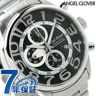 Angel clover double play chronograph DP44SBK Angel Clover watch