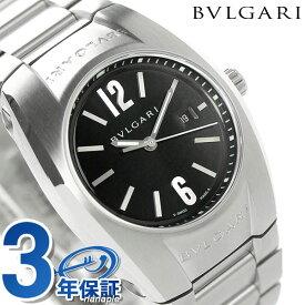 【20日は全品5倍にさらに+4倍でポイント最大21倍】 ブルガリ 時計 レディース BVLGARI エルゴン 30mm 腕時計 EG30BSSD【あす楽対応】