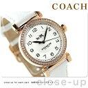 コーチ COACH コーチ レディース 腕時計 マディソン 14502401