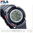 フィラ クロノグラフ アラーム キッズ 腕時計 38-212-003 FILA ネイビー