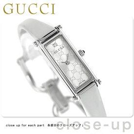 【今なら店内ポイント最大44倍】 グッチ 時計 レディース GUCCI 腕時計 1500 ダイヤモンド シルバー YA015563