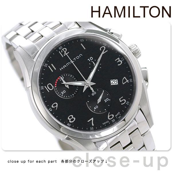 ハミルトン ジャズマスター 腕時計 HAMILTON H38612133 シンライン 時計