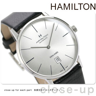H38755751 Hamilton HAMILTON intramatic