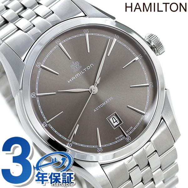 ハミルトン 腕時計 スピリット オブ リバティ HAMILTON H42415091 時計