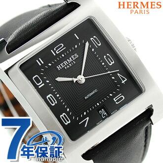 HH2.810.330/VBN3 HERMES愛馬仕H表自動人手錶自動卷新貨