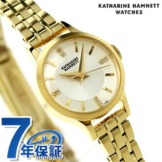 Katherine Hamnett English slick made in Japan KH78G2B14 KATHARINE HAMNETT watch