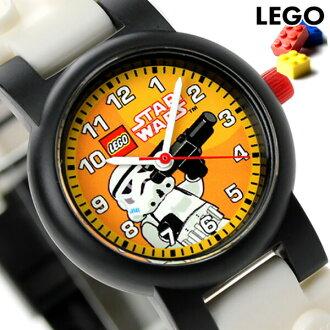 Lego表星球大戰暴風雨·torupa手錶8020325 LEGO