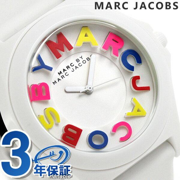 【当店なら!さらにポイント+4倍 25日10時〜】マーク バイ マーク ジェイコブス スローン レディース MBM8660 MARC by MARC JACOBS 腕時計【あす楽対応】