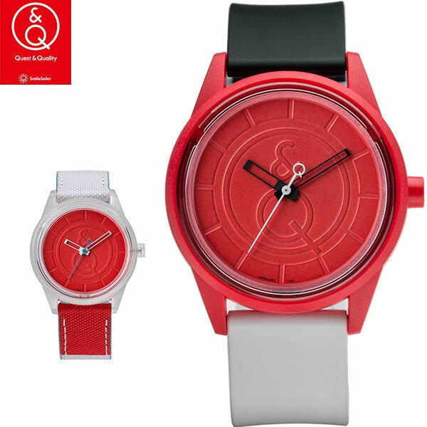 Q&Q SmileSolar スマイルソーラー メンズ レディース 腕時計 選べるモデル RP00J0 時計