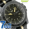 Tracer watch MIL-G Sand date oar black X sand traser P6600.2AAI.L3 .01