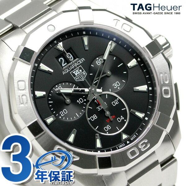 タグホイヤー アクアレーサー 300M クロノグラフ クオーツ CAY1110.BA0927 TAG Heuer 腕時計 新品 時計【あす楽対応】