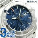 タグホイヤー アクアレーサー 300M クロノグラフ 自動巻き CAY2112.BA0927 TAG Heuer 腕時計 新品