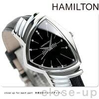 ハミルトン ベンチュラ 腕時計 H...