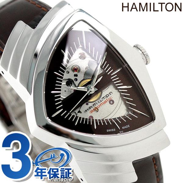 【3月下旬入荷予定 予約受付中♪】ハミルトン ベンチュラ 腕時計 HAMILTON H24515591 時計