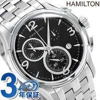 ハミルトン ジャズマスター 腕時計...