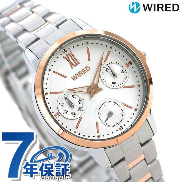 セイコー ワイアード レディース AGET406 SEIKO WIRED 腕時計 時計【あす楽対応】
