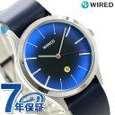 セイコー ワイアード ドラえもん 限定モデル AGAK709 SEIKO WIRED メンズ レディース 腕時計 ブルー 時計【あす楽対応】