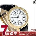 シチズン クロスシー ティタニアライン 電波ソーラー CB1103-08A 腕時計