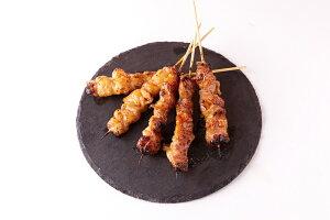 焼き牛 串焼き 牛肉 牛シマチョウ40g 5本入り×2パック 10本