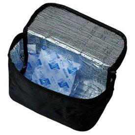 【オーエスケー】保冷バッグ お弁当箱用保冷バッグ2段【ZZ-8】