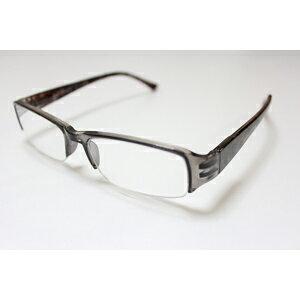 【エール】シニアグラス 老眼鏡 ハーフタイプ【AH109 2.0度】