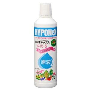 【ハイポネックス】液体肥料 ハイポネックス原液【450ml】