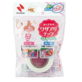 【ニチバン】テープ ワザありテープ【DK−WAN255 ピンク】
