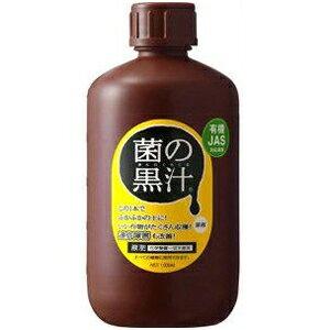 【ヤサキ】液肥 菌の黒汁【1L】