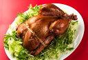 【クリスマス】【期間限定】七面鳥スモークターキー約2kg【12月23日頃お届け】鹿児島 ナンチク